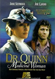 Dr. Quinn Medicine Woman: The Complete Season One