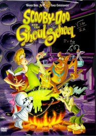 Scooby-Doo!: And The Ghoul School