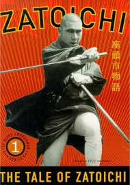 Zatoichi: Blind Swordsman 1 - The Tale Of Zatoichi