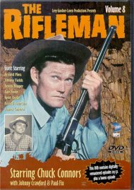 Rifleman, The: Volume 8