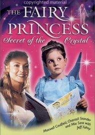 Fairy Princess, The: Secret Of The Crystal