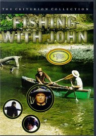 Fishing With John: The Criterion Collection