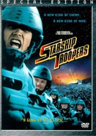 Starship Troopers: Special Edition