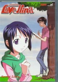 Love Hina: Volume 3 - Secret Lives