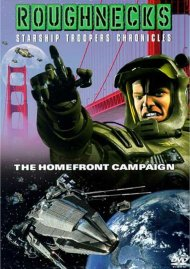 Roughnecks: Starship Troopers Chronicles - Homefront Campaign