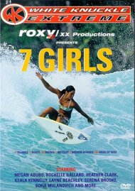7 Girls: White Knuckle Extreme