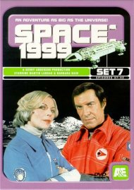 Space 1999: Set 7 - Volume 13&14
