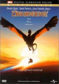 Dragonheart (DTS)