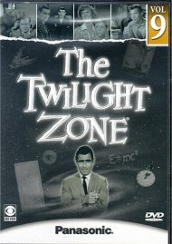 Twilight Zone, The: Volume 9