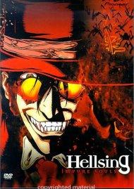 Hellsing: Volume 1 - Impure Souls