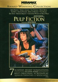 Pulp Fiction: Collectors Edition