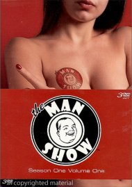 Man Show, The: Season One - Volume 1