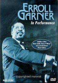 Erroll Garner: In Performance