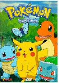 Pokemon 4 - Poke-Friends