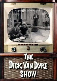 Dick Van Dyke Show, The: Season 1