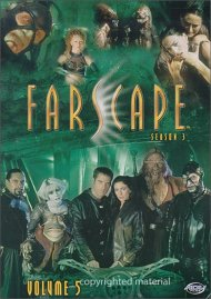 Farscape: Season 3 - Volume 5
