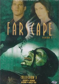 Farscape: Season 3 - Collection 3