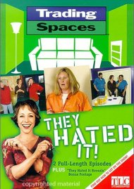 Trading Spaces: They Hated It