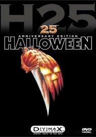 Halloween: 25th Anniversary 2-Disc Set