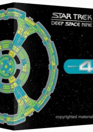 Star Trek: Deep Space Nine - Season 4