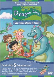 Dragon Tales: We Can Work It Out!