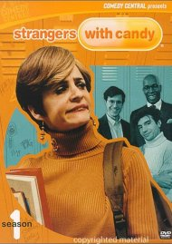 Strangers With Candy: Season One