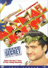 National Lampoons Animal House (Fullscreen)