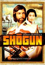 James Clavells Shogun