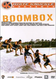 Boombox: White Knuckle Extreme