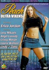 Peach Ultra Vixens: Erica