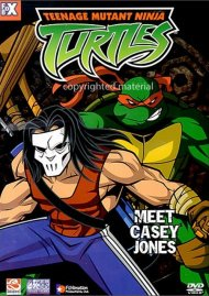 Teenage Mutant Ninja Turtles: Meet Casey Jones