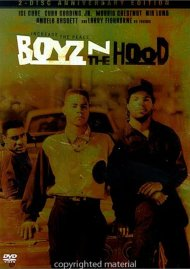 Boyz N The Hood: Anniversary Edition