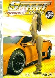 Street Fury: Inferno Edition