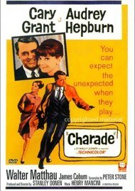 Charade (Passport)