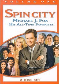 Spin City: Michael J. Foxs Favorites 1