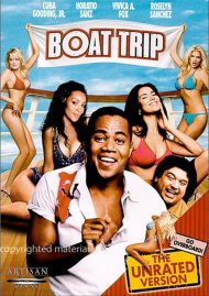 Boat Trip: Unrated