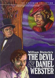 Devil & Daniel Webster, The: The Criterion Collection