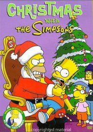 Simpsons, The: Christmas