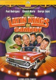 Original Latin Kings Of Comedy, The