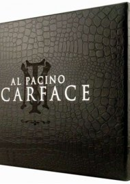 Scarface: Deluxe Gift Set