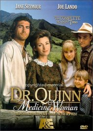 Dr. Quinn Medicine Woman: The Complete Season Two