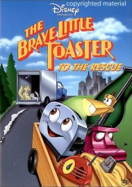 Brave Little Toaster To The Rescue, The