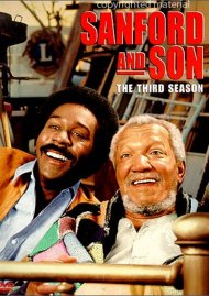 Sanford And Son: The Complete Third Season