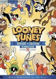 Looney Tunes Spotlight Collection: The Premiere Edition