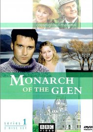 Monarch Of The Glen: Series 1 Collection