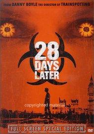 28 Days Later (Fullscreen)