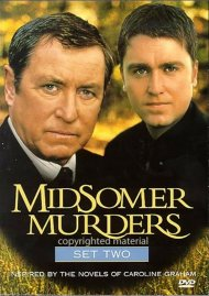 Midsomer Murders: Set 2