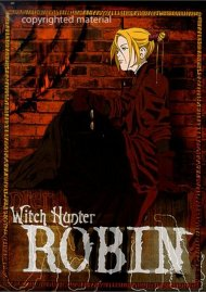 Witch Hunter Robin: Arrival - Limited Edition