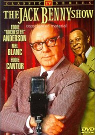 Jack Benny Show, The: Volume 1