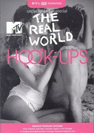 Real World, The: Hook-Ups